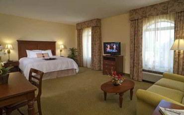 查尔斯顿(南卡罗来纳州)酒店公寓住宿:南卡罗来纳州北查尔斯顿/大学大道欢朋套房