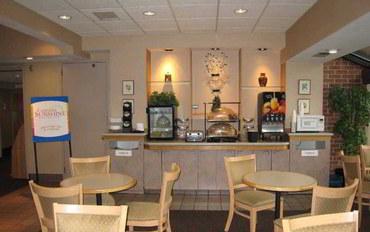 麦迪逊酒店公寓住宿:凯富套房麦迪逊东城购物中心区