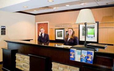 哥伦布(阿拉巴马州)酒店公寓住宿:凤凰城哥伦布区希尔顿恒庭旅馆&套房