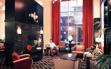 里士满(弗吉尼亚州)酒店公寓住宿:赫恩登莱斯顿汉普顿套房