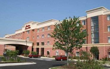 里士满(弗吉尼亚州)酒店公寓住宿:弗吉尼亚里士满/格兰赛德欢朋套房