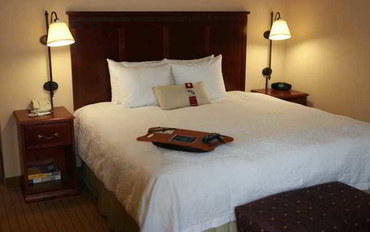 克利尔沃特酒店公寓住宿:拉戈欢朋套房精品公寓