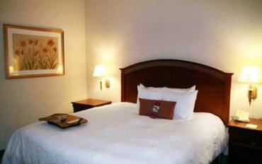 拉斐特(路易斯安那州)酒店公寓住宿:拉斐特欢朋套房
