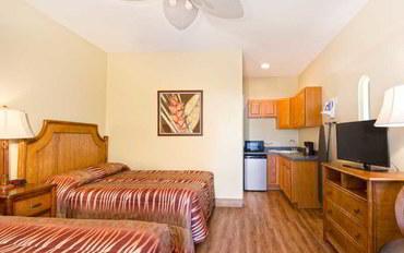 那不勒斯(佛罗里达州)酒店公寓住宿:海岛码头度假村