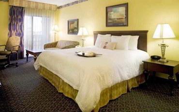 圣奥古斯丁海滩酒店公寓住宿:圣奥古斯丁-维拉诺海滩汉普顿