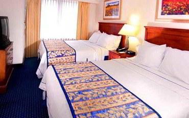 诺福克(弗吉尼亚州)酒店公寓住宿:弗吉尼亚州诺福克机场原住客栈