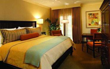 纳什维尔酒店公寓住宿:盖洛德欧普兰度假村