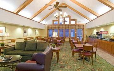 匹茲堡酒店公寓住宿:匹兹堡机场原住客栈