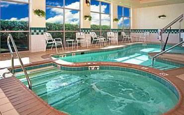 维吉尼亚海滩酒店公寓住宿:弗吉尼亚海滩海滨原住客栈