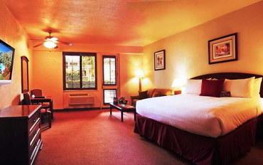棕榈泉酒店公寓住宿:棕榈山Spa度假村