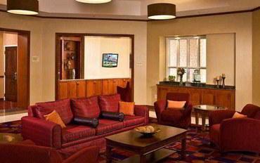 亚历山德里亚(弗吉尼亚州)酒店公寓住宿:亚历山大老城区南部凯雷原住客栈