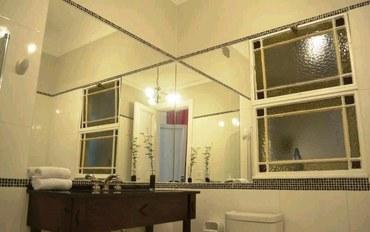 布宜诺斯艾利斯酒店公寓住宿:祖雷斯贝尔格拉诺套房