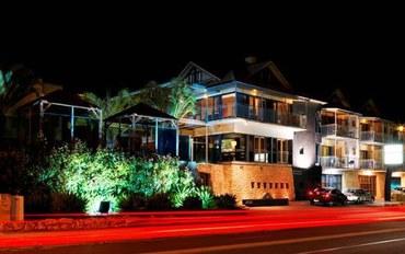 珀斯酒店公寓住宿:阿卡迪亚日月度假村