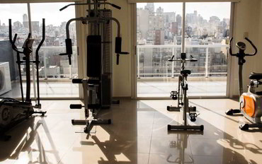 布宜诺斯艾利斯酒店公寓住宿:伊希巴里斯公寓套房