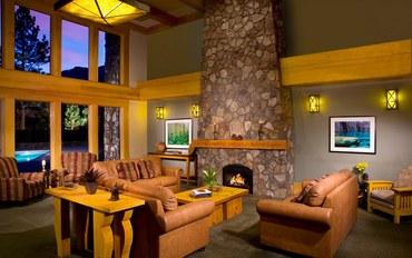 马麦斯湖(加利福尼亚州)酒店公寓住宿:瞻博温泉度假村