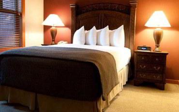 马麦斯湖(加利福尼亚州)酒店公寓住宿:乡村小屋