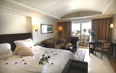 拉巴特酒店公寓住宿:安菲特里特皇宫度假村