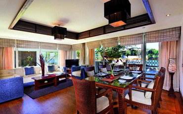 阿斯旺酒店公寓住宿:阿斯旺瑞享度假村