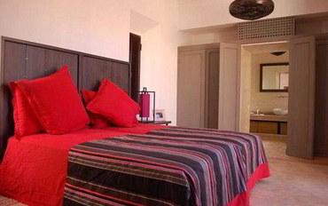 马拉喀什酒店公寓住宿:阿达玛度假村