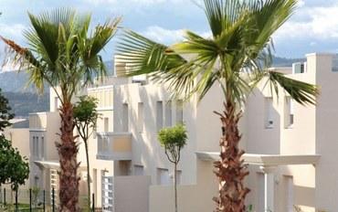 土伦酒店公寓住宿:维拉奇希克斯福尔普拉奇公园套房