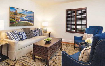圣塔巴巴拉(加利福尼亚州)酒店公寓住宿:巴卡拉温泉度假村