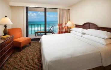 圣卢西亚港(佛罗里达州)酒店公寓住宿:维斯塔纳海滩俱乐部