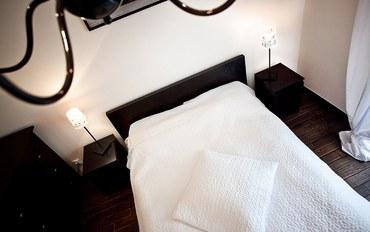弗罗茨瓦夫酒店公寓住宿:姆德日昂公寓
