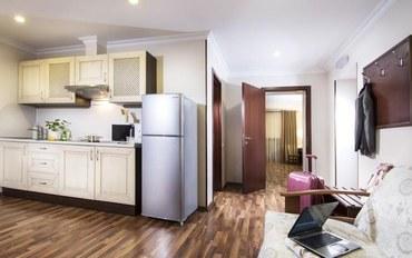 基辅酒店公寓住宿:格雷古亚尔公寓