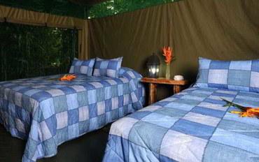 阿雷娜酒店公寓住宿:波索阿苏尔帐篷套房