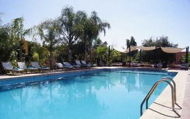 马拉喀什酒店公寓住宿:卡斯巴科维特家庭度假旅馆
