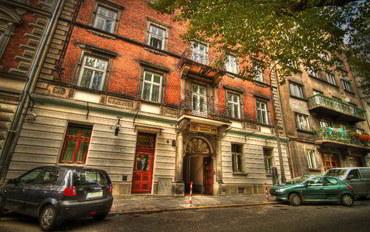 克拉科夫酒店公寓住宿:菲恩托斯罗莎家庭公寓