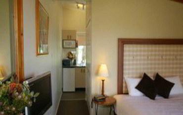 猎人谷酒店公寓住宿:波高尔宾猎人谷度假村