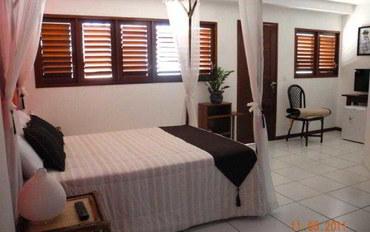 纳塔尔酒店公寓住宿:雅尔丁海洋精品旅舍