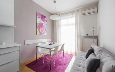 克拉科夫酒店公寓住宿:克拉科夫四季公寓