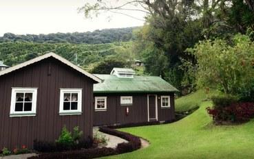 奇里基酒店公寓住宿:芬卡莱里达咖啡种植园精品酒店