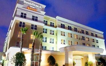 代托纳地区(佛罗里达州)酒店公寓住宿:代托纳海滩原住客栈