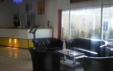 哈西迈萨乌德酒店公寓住宿:欧洲日本公寓