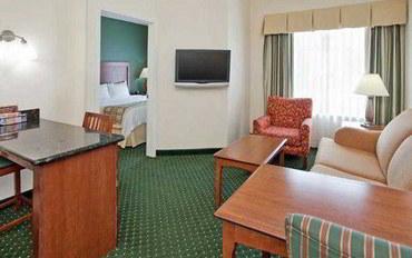 基林 (得克萨斯州)酒店公寓住宿:基林原住客栈