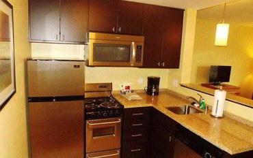 三城(华盛顿州)酒店公寓住宿:汤普列斯套房里士满哥伦比亚角精品公寓