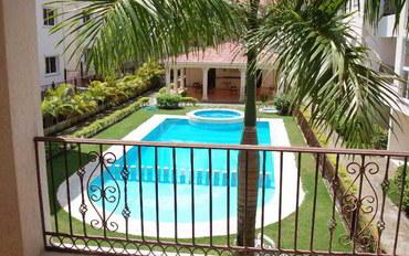 蓬塔卡纳酒店公寓住宿:巴瓦罗绿色公寓