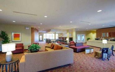弗雷德里克(马里兰州)酒店公寓住宿:弗雷德里克广场套房