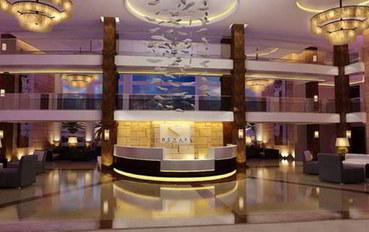 佛得角酒店公寓住宿:米丽亚杜纳斯海滩度假村及温泉水疗