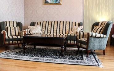 克拉科夫酒店公寓住宿:什皮斯宫公寓