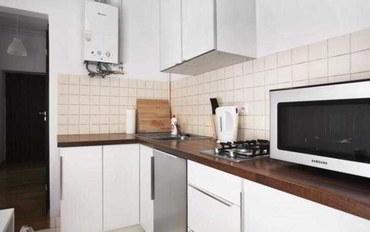 弗罗茨瓦夫酒店公寓住宿:As公寓