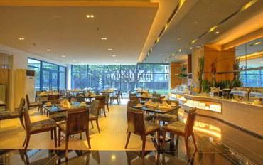 马尼拉酒店公寓住宿:太古广场服务公寓