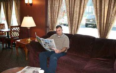 锡拉丘兹(纽约州)酒店公寓住宿:北锡拉克兹欢朋精品公寓(机场地区)