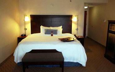 锡拉丘兹(纽约州)酒店公寓住宿:克莱锡拉库萨恒庭精品公寓