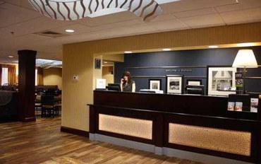 菲什基尔(纽约州)酒店公寓住宿:菲什基尔汉普顿精品公寓