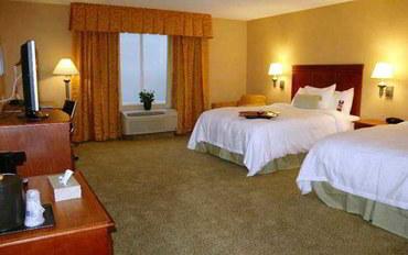 波基普西(纽约州)酒店公寓住宿:波基普西欢朋套房