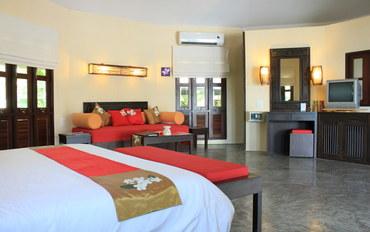 帕岸岛酒店公寓住宿:帕岸岛帕里雅度假村&哈亚德元别墅